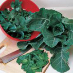 Collards Georgia
